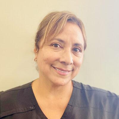 Chiropractic Torrance CA Mercedes Livernois Massage Therapist